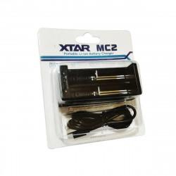 XTAR CHARGEUR MC2
