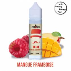 CIRKUS ZHC MANGUE FRAMBOISE...